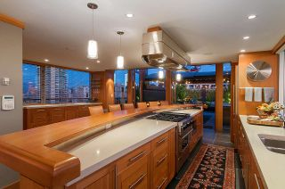 """Photo 10: 2001 1835 MORTON Avenue in Vancouver: West End VW Condo for sale in """"Ocean Towers"""" (Vancouver West)  : MLS®# R2585366"""