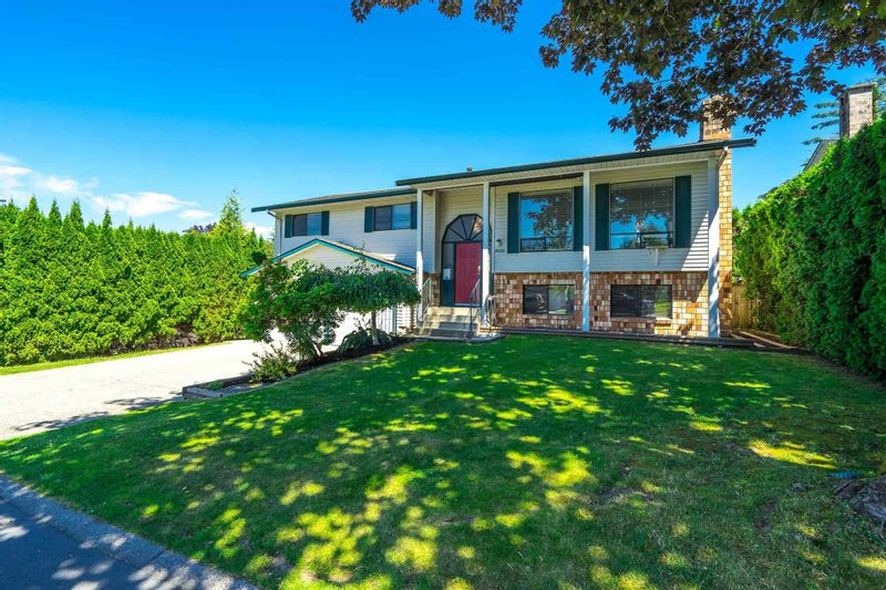 FEATURED LISTING: 3686 PERTH Street Abbotsford
