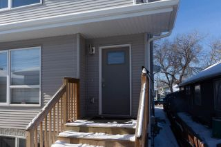 Photo 29: 11639 92 Street in Edmonton: Zone 05 House Half Duplex for sale : MLS®# E4229467