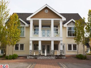 """Photo 10: 62 17097 64TH Avenue in Surrey: Cloverdale BC Townhouse for sale in """"KENTUCKY"""" (Cloverdale)  : MLS®# F1212337"""