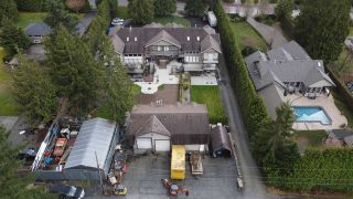 Photo 37: 2395 EAST ROAD: Anmore House for sale (Port Moody)  : MLS®# R2565592