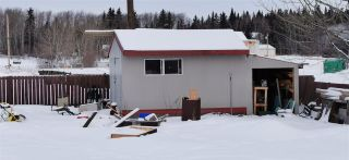 """Photo 18: 12809 MEADOW HEIGHTS Road in Fort St. John: Fort St. John - Rural W 100th Manufactured Home for sale in """"MEADOW HEIGHTS/FISH CREEK"""" (Fort St. John (Zone 60))  : MLS®# R2545158"""