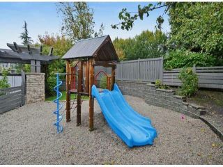 """Photo 20: 151 15168 36 Avenue in Surrey: Morgan Creek Townhouse for sale in """"SOLAY"""" (South Surrey White Rock)  : MLS®# F1322507"""