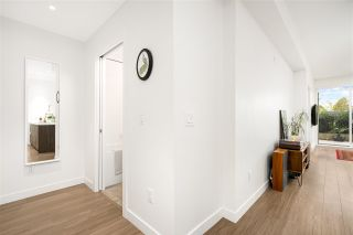 "Photo 18: 208 379 E BROADWAY in Vancouver: Mount Pleasant VE Condo for sale in ""SYNCHRO"" (Vancouver East)  : MLS®# R2572028"