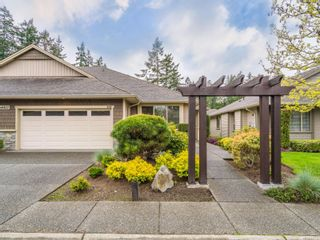 Photo 2: 101 4417 Amblewood Lane in : Na Uplands Row/Townhouse for sale (Nanaimo)  : MLS®# 874717