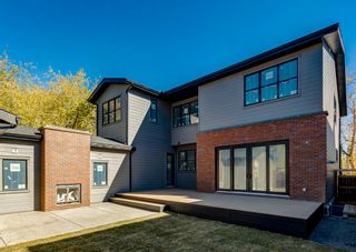 Photo 8: 1415 5 Street NW in Calgary: Rosedale Detached for sale : MLS®# A1147874