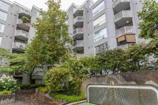 """Photo 17: 203 1550 MARINER Walk in Vancouver: False Creek Condo for sale in """"Mariners Point"""" (Vancouver West)  : MLS®# R2288697"""