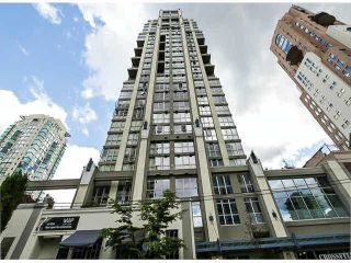 Photo 22: 2601 1238 RICHARDS Street in Vancouver: Yaletown Condo for sale (Vancouver West)  : MLS®# R2597101
