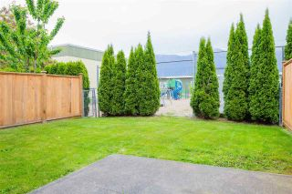 """Photo 9: 3 7543 MORROW Road: Agassiz Townhouse for sale in """"TANGLEBERRY LANE"""" : MLS®# R2585293"""