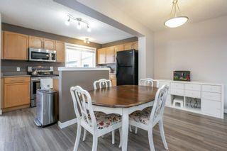 Photo 15: 5061 STANTON Drive in Edmonton: Zone 53 House Half Duplex for sale : MLS®# E4250315