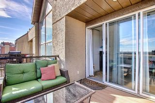 Photo 21: 6 210 Village Terrace SW in Calgary: Patterson Apartment for sale : MLS®# A1080449