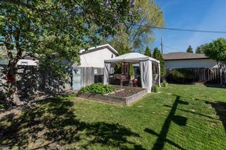 Photo 46: 21 Fontaine Crescent in Winnipeg: Windsor Park Residential for sale (2G)  : MLS®# 202113463