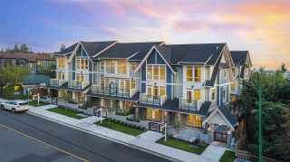 """Photo 18: 2 115 W QUEENS Road in North Vancouver: Upper Lonsdale Townhouse for sale in """"Queen's Landing"""" : MLS®# R2613989"""
