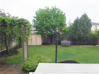 Photo 19: 18 Brixton Bay in Winnipeg: River Park South Residential for sale (2F)  : MLS®# 1914767