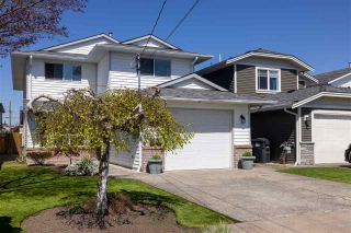 "Photo 3: 3571 GEORGIA Street in Richmond: Steveston Village House for sale in ""STEVESTON VILLAGE"" : MLS®# R2569430"