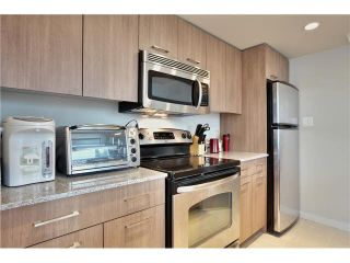 """Photo 7: 808 1212 HOWE Street in Vancouver: Downtown VW Condo for sale in """"1212 HOWE"""" (Vancouver West)  : MLS®# V1103940"""