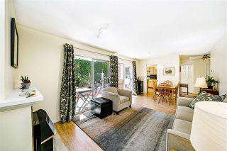 """Photo 5: 101 2963 BURLINGTON Drive in Coquitlam: North Coquitlam Condo for sale in """"Burlington Estates"""" : MLS®# R2496011"""