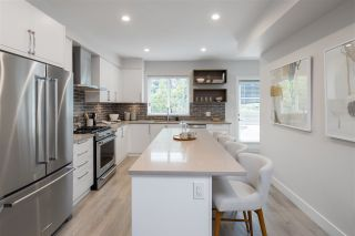 """Photo 5: 20 70 SEAVIEW Drive in Coquitlam: College Park PM Townhouse for sale in """"CEDAR RIDGE"""" (Port Moody)  : MLS®# R2523220"""