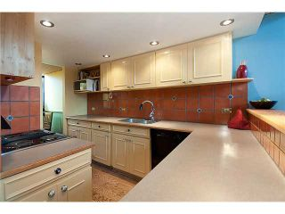 """Photo 18: 1165 W 8TH Avenue in Vancouver: Fairview VW Townhouse for sale in """"FAIRVIEW 2"""" (Vancouver West)  : MLS®# V862879"""