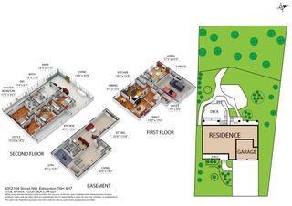Photo 48:  in Edmonton: Zone 14 House for sale : MLS®# E4252258