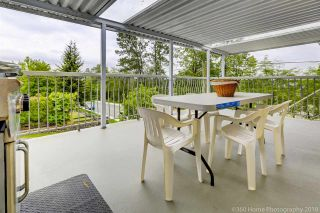 Photo 15: 4804 DUNDAS Street in Burnaby: Capitol Hill BN House for sale (Burnaby North)  : MLS®# R2481047