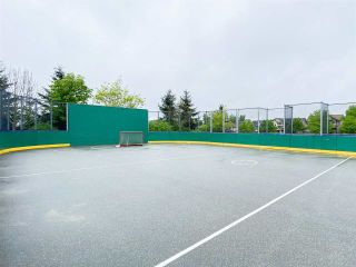 """Photo 28: 134 6747 203 Street in Langley: Willoughby Heights Townhouse for sale in """"SAGEBROOK"""" : MLS®# R2575428"""