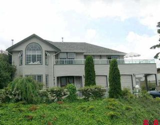 """Photo 1: 9555 162A ST in Surrey: Fleetwood Tynehead House for sale in """"High Ridge Estates"""" : MLS®# F2512697"""