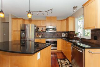 """Photo 23: 27 15450 ROSEMARY HEIGHTS Crescent in Surrey: Morgan Creek Townhouse for sale in """"CARRINGTON"""" (South Surrey White Rock)  : MLS®# R2066571"""