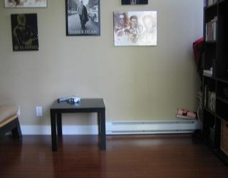 """Photo 3: 403 1238 BURRARD Street in Vancouver: Downtown VW Condo for sale in """"ALTADENA"""" (Vancouver West)  : MLS®# V718474"""