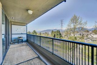 """Photo 4: 603 3740 ALBERT Street in Burnaby: Vancouver Heights Condo for sale in """"BOUNDARY VIEW"""" (Burnaby North)  : MLS®# R2363270"""