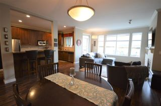 """Photo 7: 6 12311 NO 2 Road in Richmond: Steveston South Townhouse for sale in """"Fairwind"""" : MLS®# R2135138"""