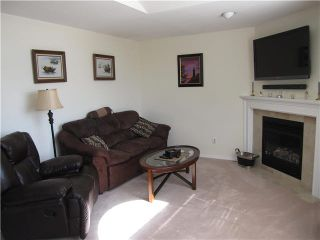 """Photo 8: 216 22515 116TH Avenue in Maple Ridge: East Central Townhouse for sale in """"FRASERVIEW VILLAGE"""" : MLS®# V1127556"""