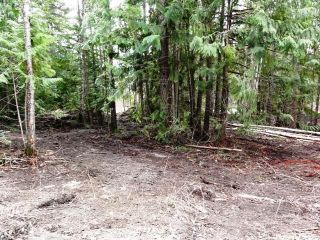 Photo 1: Lot 49 Vickers Trail in Anglemont: Land Only for sale : MLS®# 9185776