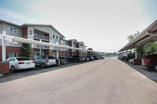 Photo 3: 322 1090 DEVONSHIRE Drive West in Winnipeg: Kildonan Meadows Condominium for sale (3K)  : MLS®# 202119127