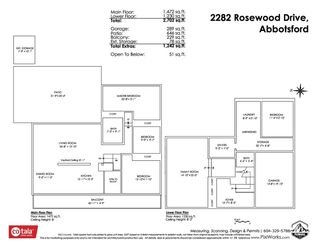 Photo 37: 2282 ROSEWOOD Drive in Abbotsford: Central Abbotsford House for sale : MLS®# R2464916