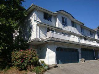 "Photo 2: 11 1355 CITADEL Drive in Port Coquitlam: Citadel PQ Townhouse for sale in ""CITADEL MEWS"" : MLS®# V1101807"
