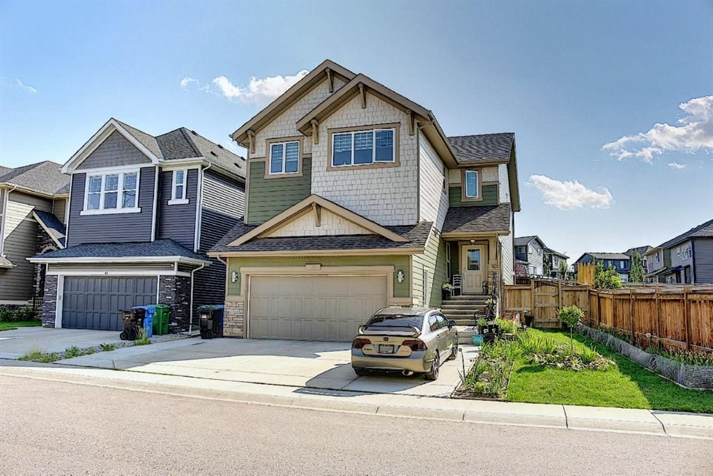 Main Photo: 85 SHERWOOD Square NW in Calgary: Sherwood Detached for sale : MLS®# A1130369