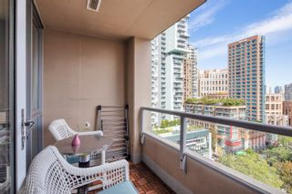 """Photo 8: 1108 822 SEYMOUR Street in Vancouver: Downtown VW Condo for sale in """"L'ARIA"""" (Vancouver West)  : MLS®# R2393856"""