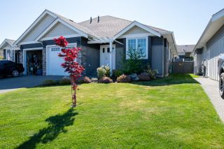 Photo 1: 11 2991 North Beach Dr in : CR Campbell River North Half Duplex for sale (Campbell River)  : MLS®# 876591