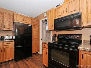 Photo 6: 6577 Rodolph Rd in VICTORIA: CS Tanner House for sale (Central Saanich)  : MLS®# 656437