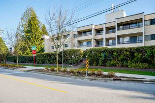 """Photo 4: 204 1048 KING ALBERT Avenue in Coquitlam: Central Coquitlam Condo for sale in """"BLUE MOUNTAIN MANOR"""" : MLS®# R2560966"""