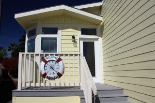 Photo 2: CARLSBAD SOUTH Manufactured Home for sale : 2 bedrooms : 7018 San Bartolo in Carlsbad