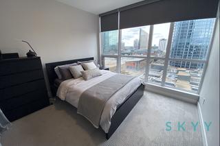 Photo 16: 10238 103 Street in Edmonton: Condo for rent