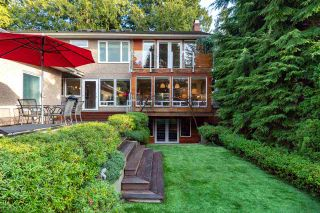 Photo 2: 6309 MACDONALD Street in Vancouver: Kerrisdale House for sale (Vancouver West)  : MLS®# R2461665
