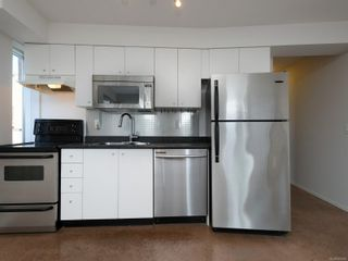 Photo 9: 302 932 Johnson St in Victoria: Vi Downtown Condo for sale : MLS®# 855828