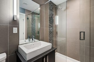 Photo 16: 1409 550 Riverfront Avenue SE in Calgary: Downtown East Village Apartment for sale : MLS®# A1121115