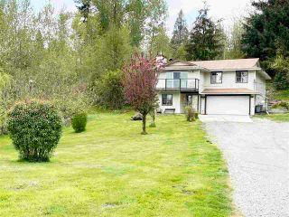 Photo 5: 27875 LOUGHEED Highway in Maple Ridge: Whonnock House for sale : MLS®# R2570130