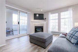 "Photo 8: 308 1655 GRANT Avenue in Port Coquitlam: Glenwood PQ Condo for sale in ""THE BENTON"" : MLS®# R2341563"