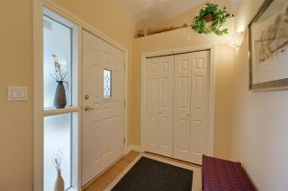 Photo 2: 45 929 PICARD Drive in Edmonton: Zone 58 House Half Duplex for sale : MLS®# E4243206