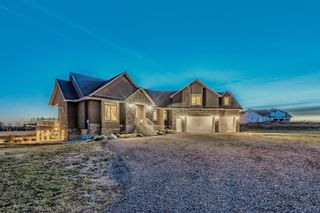 Photo 2: 56 Calterra Estates Drive in Rural Rocky View County: Rural Rocky View MD Detached for sale : MLS®# A1153300